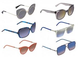 MARC JACOBS太陽眼鏡-多款可選 $39.99免運 (原價高達$270)