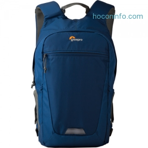 ihocon: Lowepro Photo Hatchback Series BP 150 AW II Backpack (Midnight Blue/Gray)