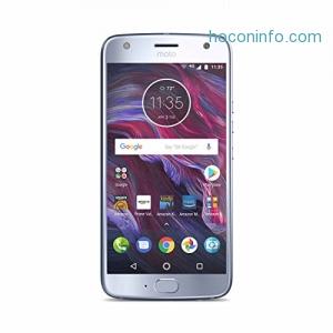 ihocon: Motorola Moto X 32GB 5.2 Unlocked 4G LTE Smartphone w/ Alexa