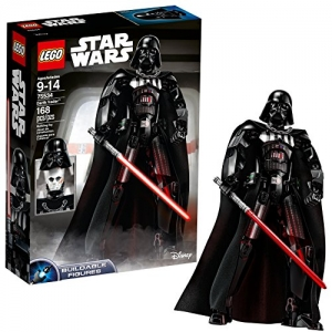 ihocon: LEGO Star Wars Darth Vader 75534 Building Kit (168 Piece)