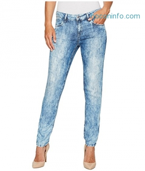 ihocon: Mavi Jeans 女士牛仔褲Nora Indigo Tencel Pants