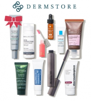 Dermstore: up to 25% off + 免運