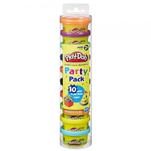 ihocon: Play-Doh Party Pack 10盒