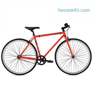 ihocon: SE Draft Single-Speed City Bike