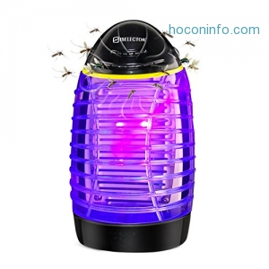 ihocon: ISELECTOR Mosquito Killer Trap室內電蚊燈