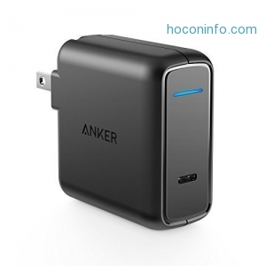 ihocon: Anker USB Type-C with Power Delivery 30W USB Wall Charger