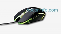 ihocon: KrBn Gaming Mouse LED Backlit 遊戲滑鼠
