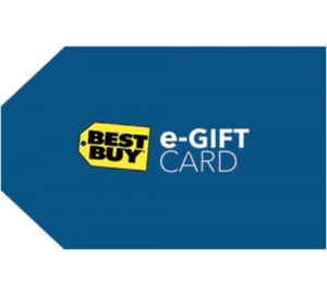 ihocon: Best Buy gift card買$150送$10 - eGift code