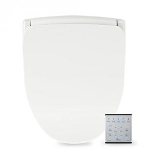 ihocon: Bio Bidet Slim TWO Bidet Smart Toilet Seat 無線遙控智能免治沖水馬桶蓋