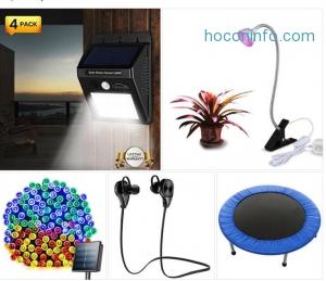 ihocon: Amazon