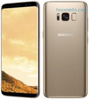 ihocon: Samsung Galaxy S8 原廠無鎖智能手機