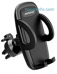 ihocon: Mpow UPGRADE Air Vent Car Phone Mount汽車手機固定器