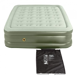 ihocon: Coleman SupportRest Double High Airbed 空氣床