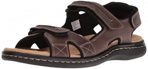 ihocon: Dockers Men's Newpage Sporty Outdoor Sandal Shoe 男士涼鞋