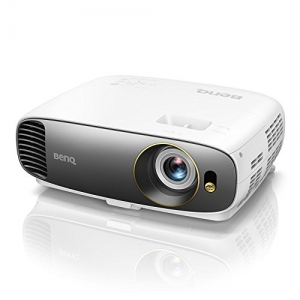 ihocon: BenQ HT2550 4K UHD HDR Home Theater Projector, 8.3 Million Pixels, 2200 Lumens, Rec.709, Audiovisual Enhancer, 3D, HDMI 家庭影院投影機