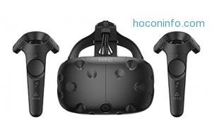 ihocon: HTC VIVE Virtual Reality System