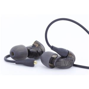 ihocon: Westone UM 1 立體聲耳機 Single-Driver Stereo In-Ear Headphones