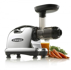 ihocon: Omega J8006 Nutrition Center Quiet Dual-Stage Slow Speed Masticating Juicer 慢磨果汁機