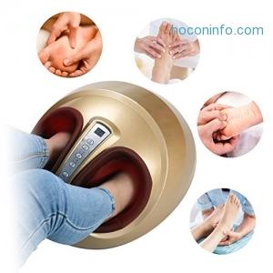 ihocon: YEVITA Feet Massage Machine足部按摩機