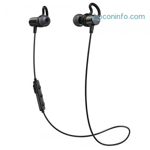 ihocon: Anker SoundBuds 防水藍芽無線麥克風耳機 Surge Bluetooth Waterproof Sports Wireless Headphones