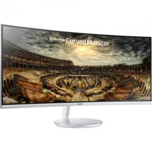 ihocon: Samsung 34 CF791 3440x1440 Curved 21:9 Widescreen Monitor 曲型寬屏電腦螢幕