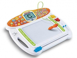 ihocon: VTech Write and Learn Creative Center兒童書寫/繪圖學習板