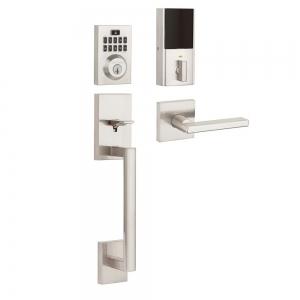 [只有今天] Home Deopt: 智能電子門鎖Smartlocks and Door Hardware特賣
