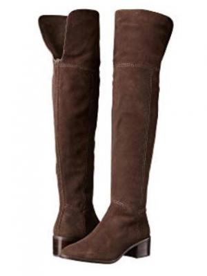 ihocon: COACH Lucia 過膝靴-2色可選