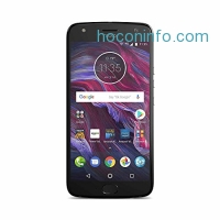ihocon: Moto X (4th Generation)m32 GB Unlocked with hands-free Amazon Alexa - Prime Exclusive