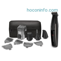 ihocon: Remington PG6171 The Crafter: Beard Boss Style and Detail Kit, Trimmer, Grooming (11 Pieces)電動理髮/修容組