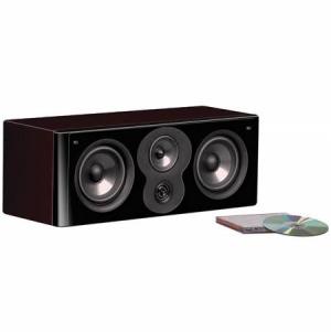 ihocon: Polk Audio LSiM704c Center Channel Speaker, Midnight Mahogany