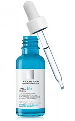 ihocon: La Roche-Posay Hyalu B5 Hyaluronic Acid Serum Anti-Wrinkle Concentrate, 1.01 Fl. Oz. 理膚寶水 / 理膚泉 玻尿酸抗皺精華