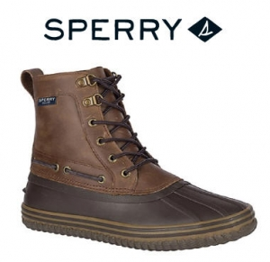 Sperry男靴, 女靴 5折優惠