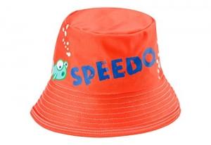 ihocon: Speedo Kids' UPF 50+ Bucket Hat 兒童防曬帽