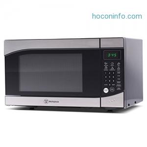 ihocon: Westinghouse Countertop Microwave Oven, 900 Watt, 0.9 Cubic Feet 微波爐