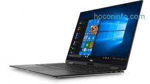 ihocon: Dell XPS 13 9365 XPS9365-7494BLK-PUS 2 in 1 PC