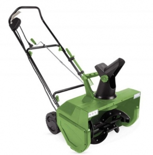 ihocon: Martha Stewart 15-Amp Electric Snow Thrower 電動鏟雪機