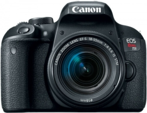 ihocon: Canon EOS Rebel T7i DSLR Camera with EF-S 18-55mm IS STM Lens