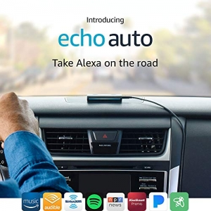 ihocon: Echo Auto - The first Echo for your car