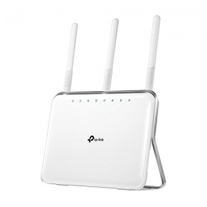 ihocon: TP-Link AC1900 Smart Wireless Router 智能雙頻無線路由器