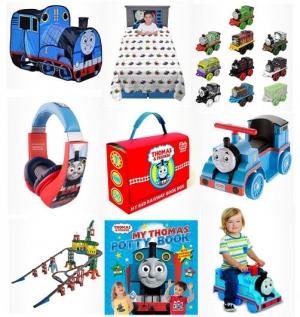 [Amazon 今日特賣] Thomas & Friends商品 特價優惠