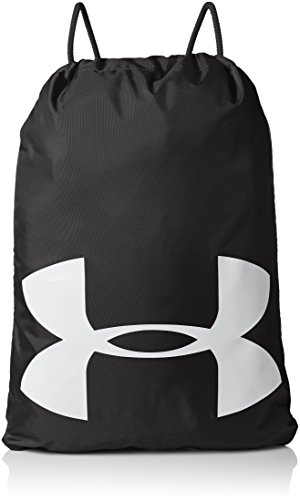 Under Armour Unisex Ozsee Sackpack $5.84免運(原價$19.99, 71% Off)