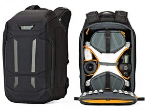 ihocon: Lowepro DroneGuard Pro 450 - Lightweight Professional and Commercial Drone Backpack For DJI Phantom Series 1-4 Pro and Advanced Model Drone, Laptop, and Tablet 空拍機/電腦背包