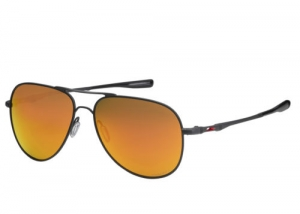 ihocon: Oakley Elmont Satin Black Aviator Sunglasses 60mm 太陽鏡
