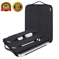 ihocon: Laptop Sleeve Slim Laptop Case 防水平板電腦保護套, up to 12吋