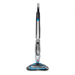 ihocon: BISSELL Spinwave Plus Hard Floor Cleaner and Mop 電動拖把