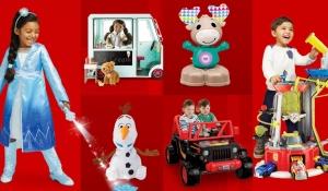 [特價品也可再減價] Target:兒童玩具 買$50減$10, 買$100減$25, 快買聖誕禮物