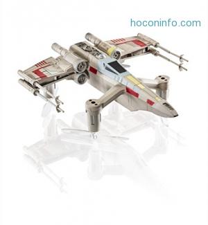 ihocon: Propel Star Wars Quadcopter: X Wing Collectors Edition Box