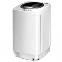 Giantex 小型洗衣機 $175免運(原價$399.99, 56% Off)