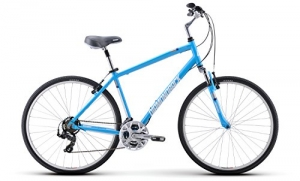 ihocon: Diamondback Bicycles Edgewood Hybrid Bike
